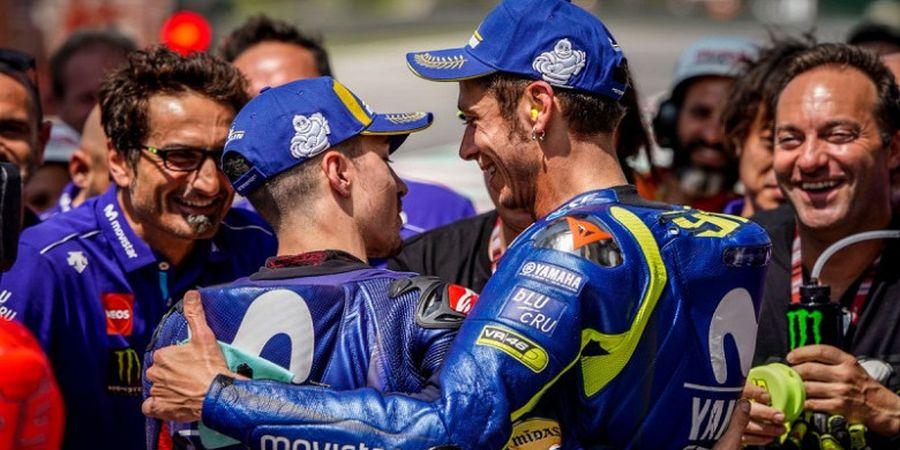Inilah 10 Fakta Menarik yang Berkaitan dengan Balapan MotoGP Italia