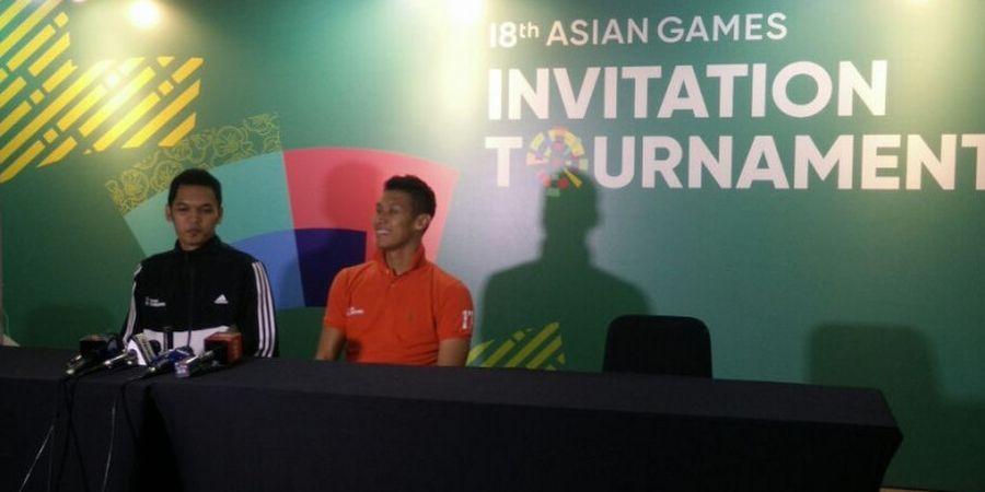 Atlet Bola Voli Indonesia Kritik Fasilitas Kamar Wisma Atlet Kemayoran