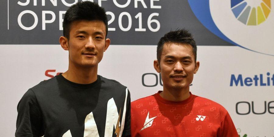 Gelar China Open 2017 Antar Chen Long Dekati Rekor Lin Dan