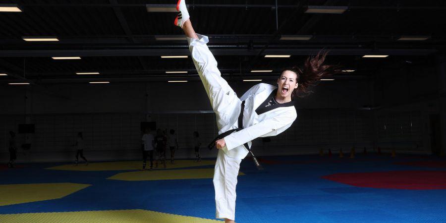 Taekwondo, Semakin Tinggi Kelasnya Semakin Seru Pertandingan!