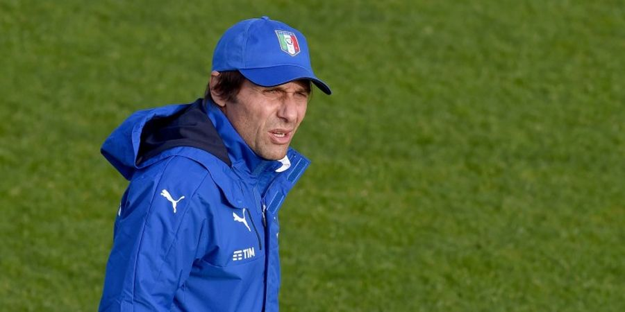 Oscar Bocorkan Formasi Conte untuk Musim Depan