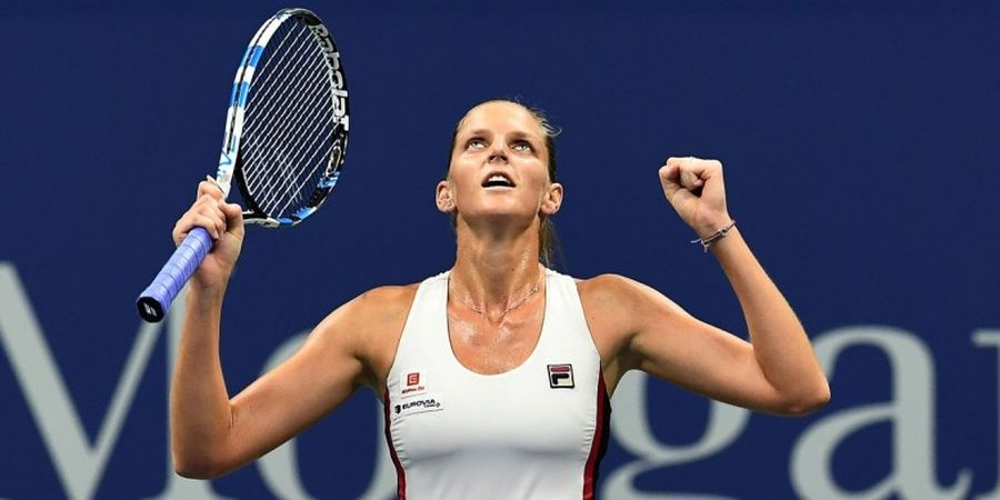 Rogers Cup 2017, Turnamen Pertama Karolina Pliskova Sebagai Ratu Tenis Dunia