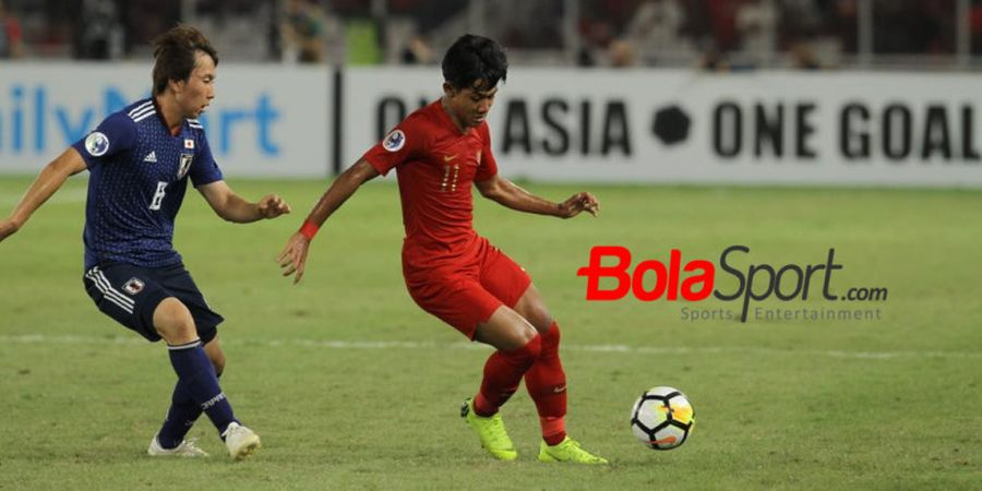 Firza Andika Baru Gabung AFC Tubize Setelah Piala AFF U-22 2019