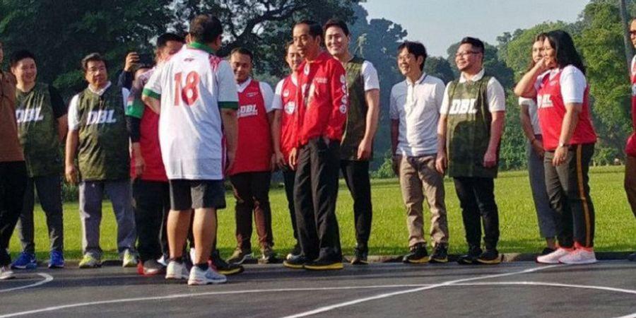 Presiden Jokowi Ingin Seluruh Venue Asian Games 2018 Tuntas pada Akhir Juni