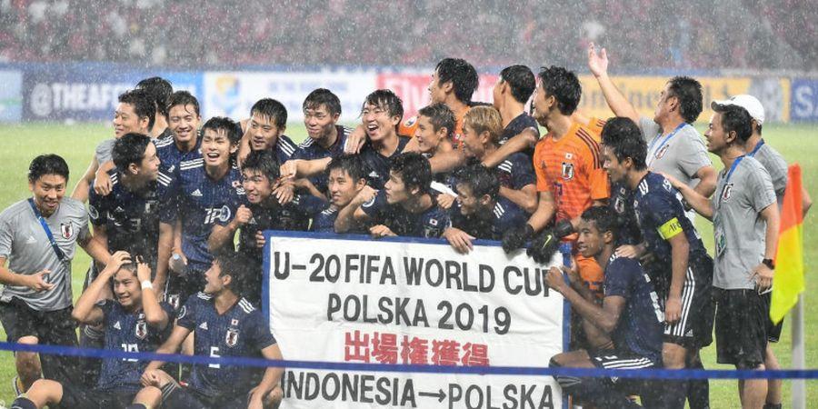 Jadwal Live 1-2 November 2018, Semifinal Piala Asia U-19, Delapan Besar Liga 2, Pekan Ke-29 Liga 1