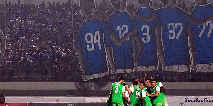 Bhayangkara FC Buka Peluang Bermarkas di Stadion Patriot