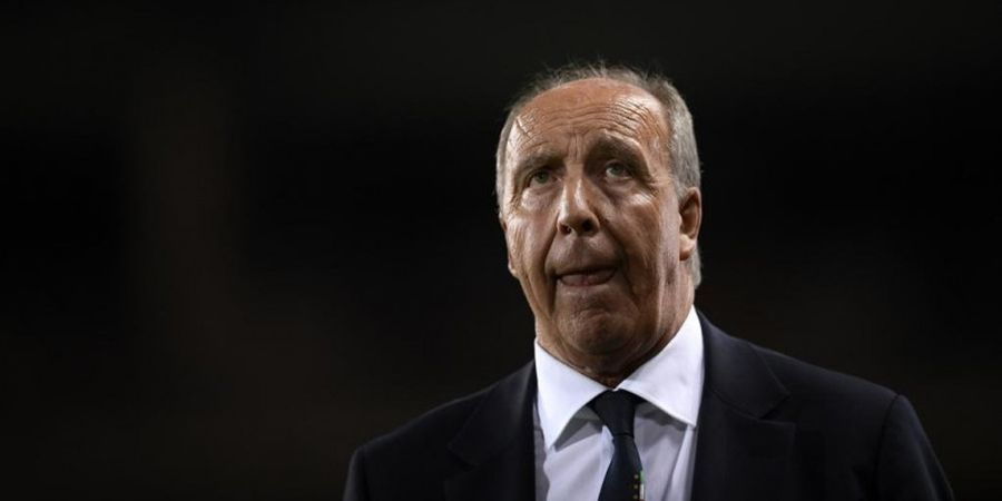 Terungkap, Ada Intervensi Marcelo Lippi dalam Proses Pemilihan Gian Piero Ventura