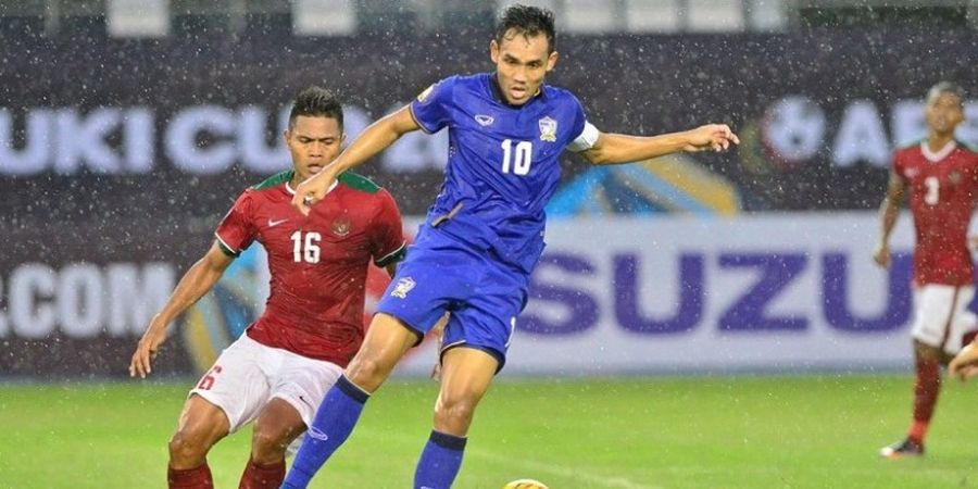 Salah Satu Momok bagi Timnas Indonesia pada Piala AFF 2016 Diincar Raksasa Liga China