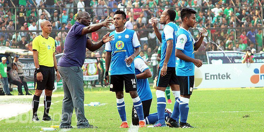 Jacksen F Tiago Berharap Barito Putera Bangkit Usai Lebaran