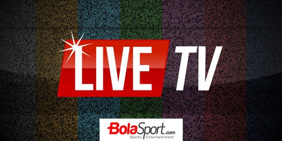 Jadwal Live TV Sepak Bola 1 April 2018