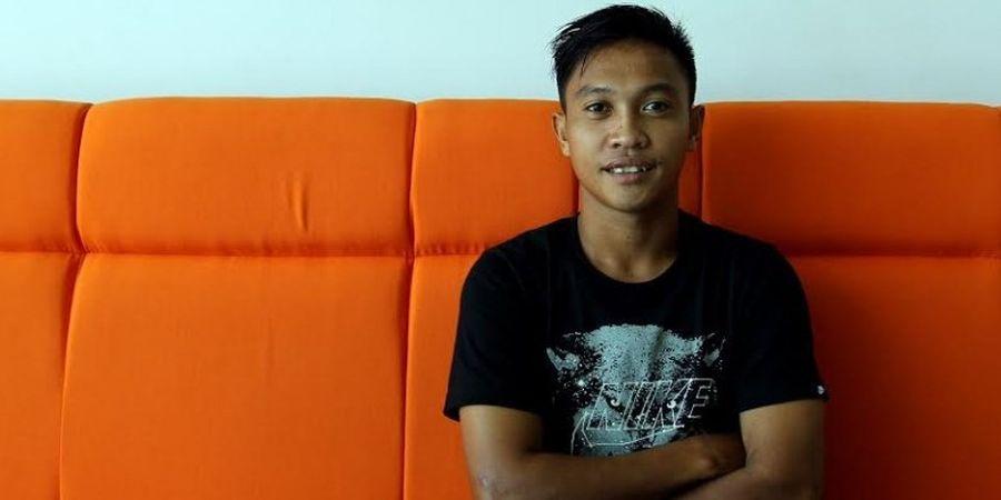 Batal Bela Timnas Indonesia Karena Paspor, M Tahir Tidak Kecewa