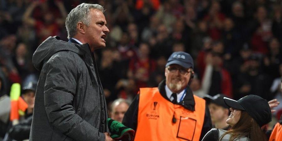 Jose Mourinho Diklaim Ambil Langkah Nekat Demi Liga Champions