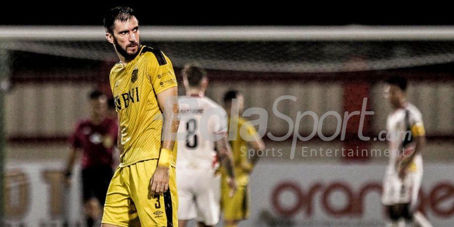 Vladimir Vujovic Dikontrak Setahun Oleh Klub Promosi Liga 2 2019, Bogor FC