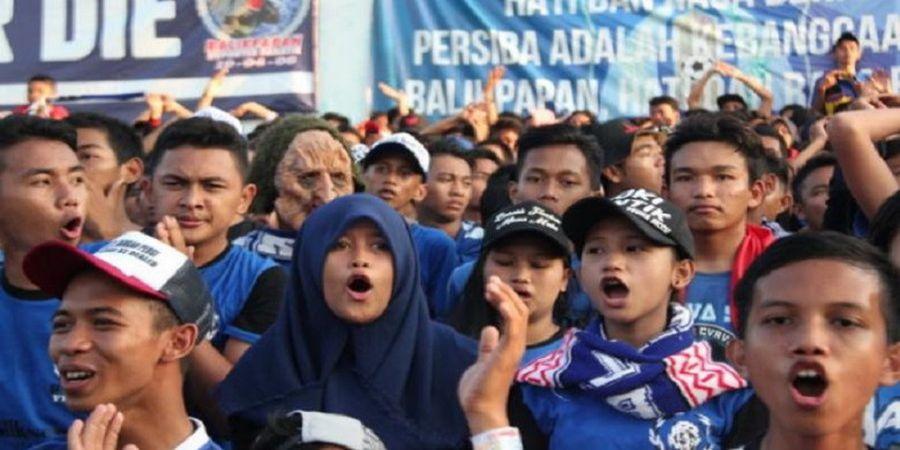 Simpati kepada Korban Bencana Tsunami Selat Sunda, Balistik Gelar Pelelangan Jersey
