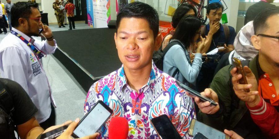 Asian Para Games 2018 Diharapkan Tetap Berjalan Lancar Meski Palu dan Donggala Dilanda Bencana