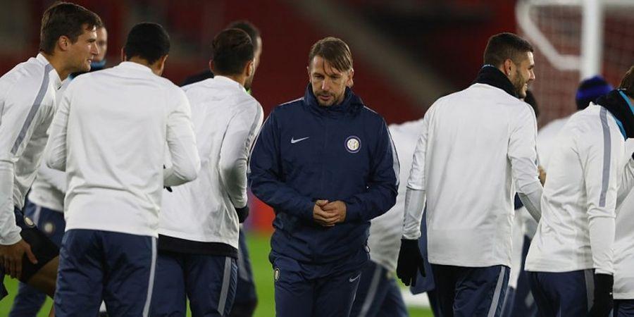 Sowan ke Southampton, Inter Milan Rombak Formasi dengan Pola 4-4-1-1