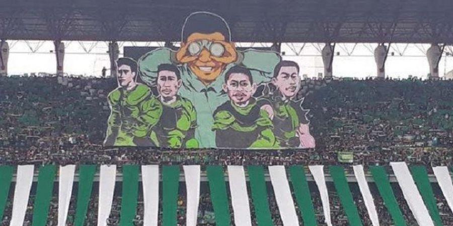 Bonek Arek Gate 21 Sindir Menurunnya Performa Persebaya Surabaya