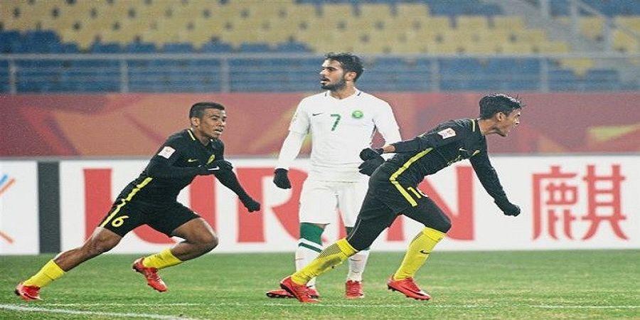 Mengenal Danial Amier, Pahlawan Kemenangan Malaysia untuk Tembus Perempat Final Piala Asia U-23