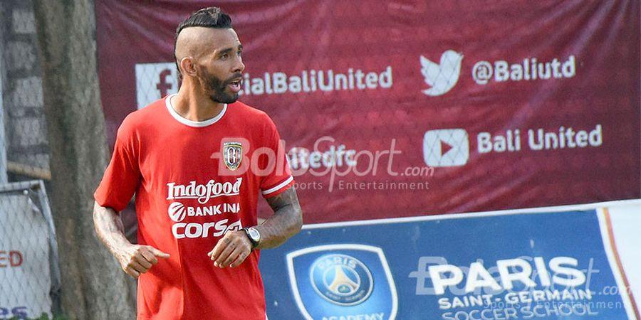 Transfer Liga 1 2019, Demerson Bruno Costa Resmi Gabung Persela