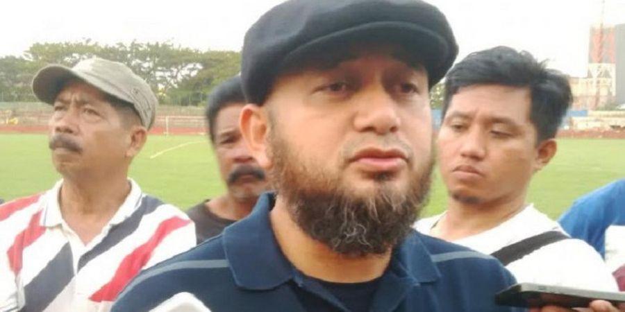 Dana Subsidi PT LIB ke Klub Liga 1 Berkurang, CEO PSM Makassar Tak Masalah