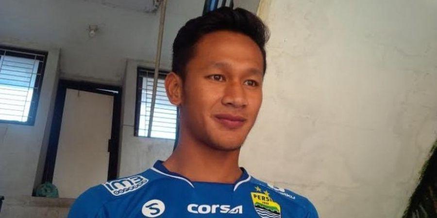 Yandi Sofyan Batal Gabung PSM Makassar, Mengapa?