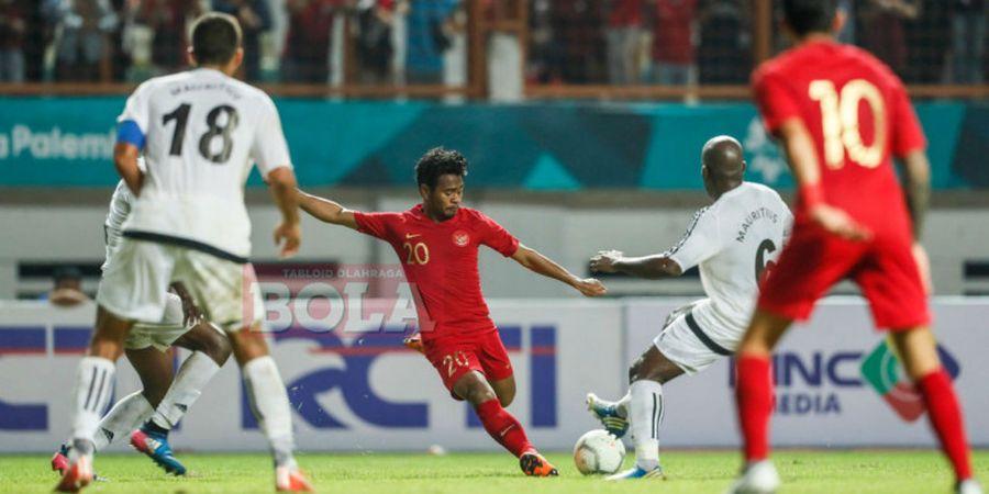 Musim Depan, Ilham Udin Kembali ke Bhayangkara FC
