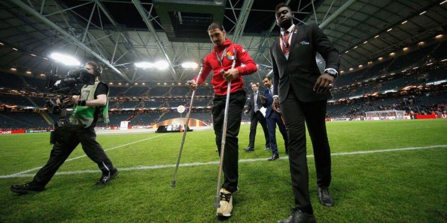Agen Segera Bahas Kontrak Ibrahimovic dengan Man United