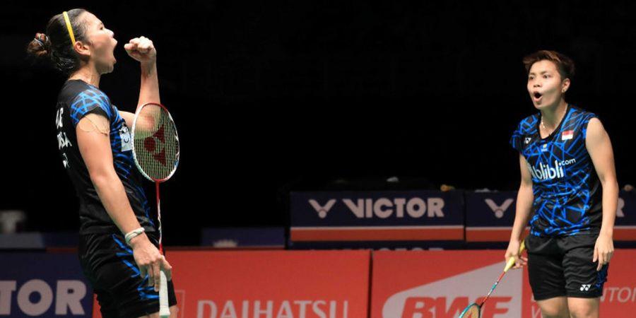 2 Wakil Indonesia Buru Gelar Perdana Tahun Ini pada Malaysia Masters 2019