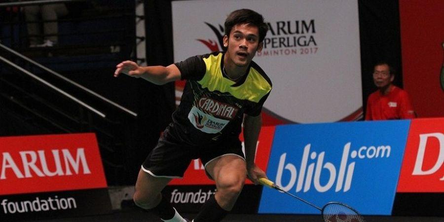 Korea Samakan Kedudukan 2-2, Firman Bakal Jadi Penentu Nasib Tim Putra Indonesia