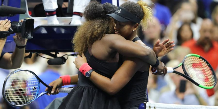 Hasil Australian Open 2019 - Serena William Sulit Dibendung