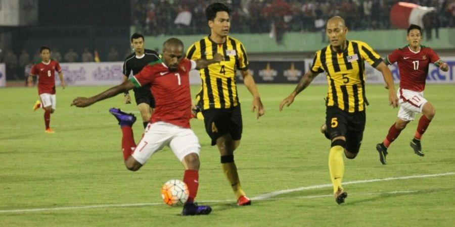 Kendati Kalah dari Indonesia, Peringkat Malaysia di Ranking FIFA Naik 9 Tingkat