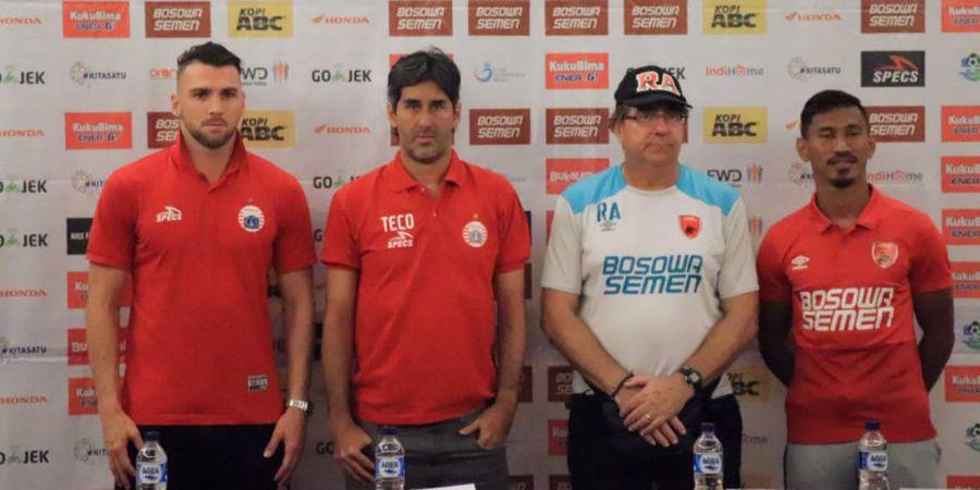 Stefano Cugurra atau Robert Rene Alberts Dikabarkan Jadi Pelatih Baru Timnas Indonesia