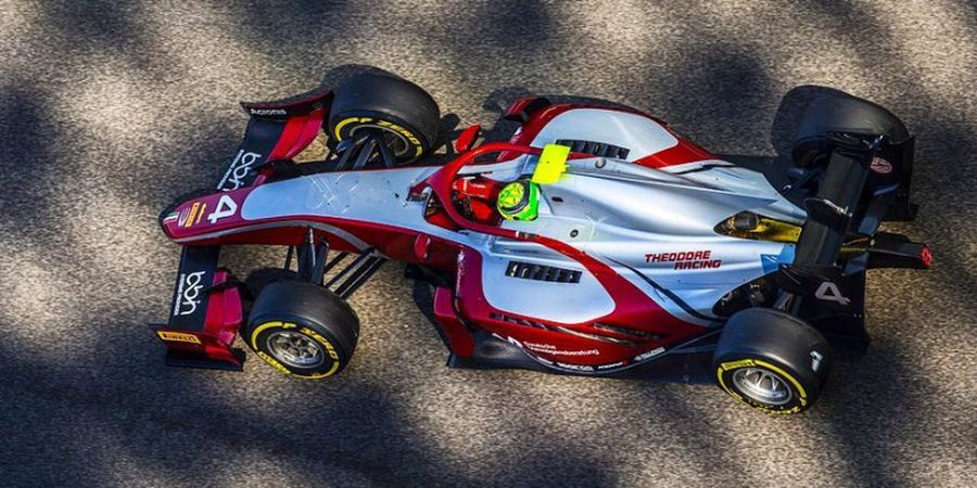 Putra Michael Schumacher Jajal Mobil F1 Ferrari, Begini Tanggapannya