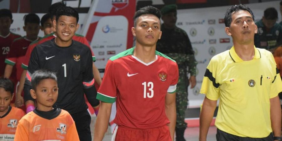 Bek Persebaya Surabaya Setuju Piala AFF 2020 Ditunda