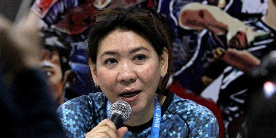 Susy Susanti Ungkap Alasan Diundurnya Nama Pelatih Tunggal Putri