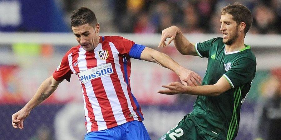 Real Betis Vs Villarreal, Bukan Tim Idiot