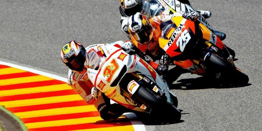 Pensiun Jadi Pilihan Mantan Pembalap WSBK dan MotoGP ini