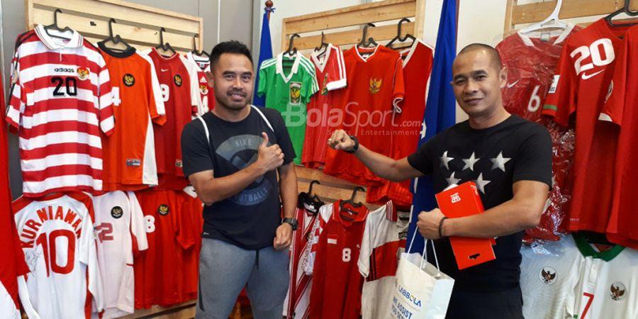 Klub Mantan Pemain Timnas Indonesia Bikin Kejutan di Liga Super Malaysia