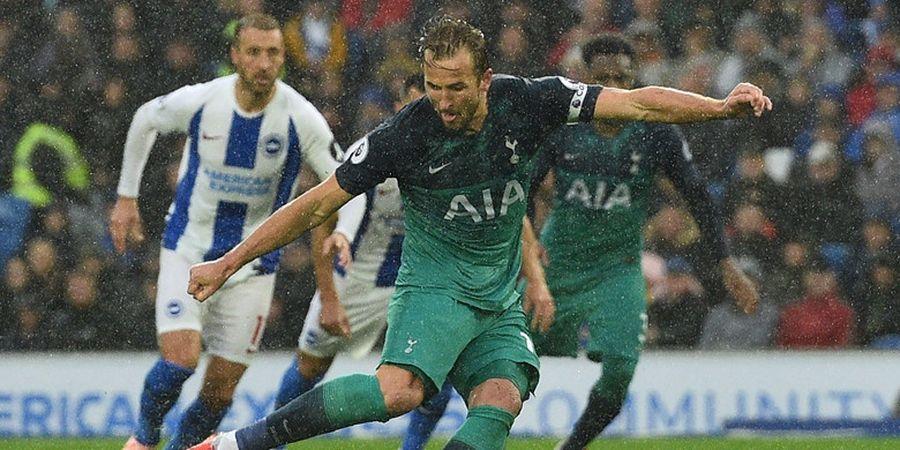 Tottenham Hotspur Bungkam Anggapan Miring Publik Lewat Satu Laga