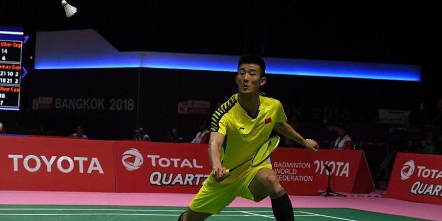 Chen Long dan Akane Yamaguchi Jadi Korban Sengitnya Persaingan Japan Open 2018