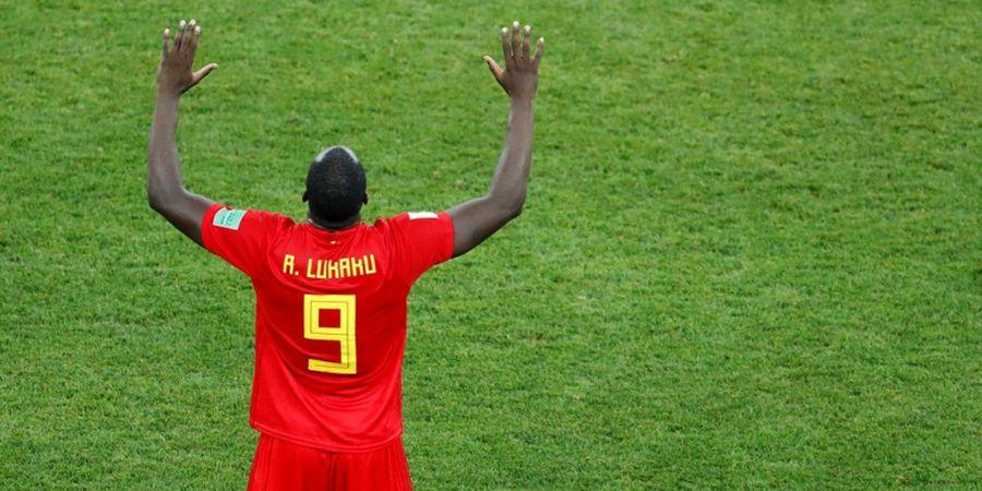 Romelu Lukaku: Saya Ingin Dianggap sebagai Pemain Serbabisa, Bukan Cuma Pencetak Gol