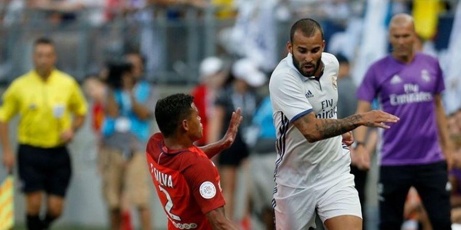 Formasi 2 Striker Bukan Prioritas Zidane