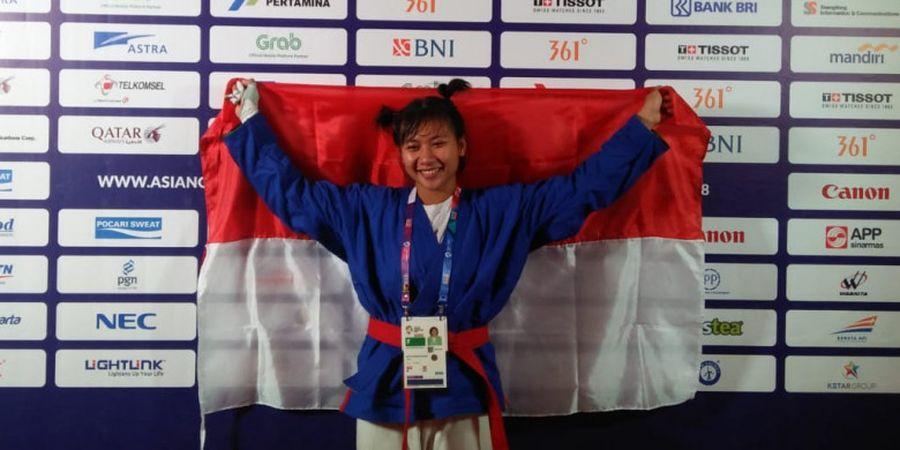 Jelang SEA Games 2019, Peraih Perunggu Asian Games Akui Ada Beban