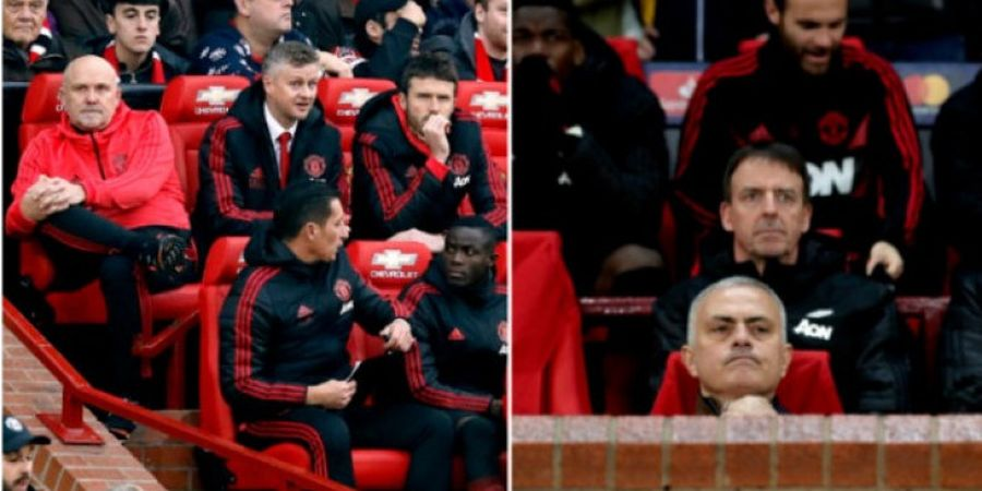 Tangan Kanan Alex Ferguson di Balik Performa Menawan Manchester United