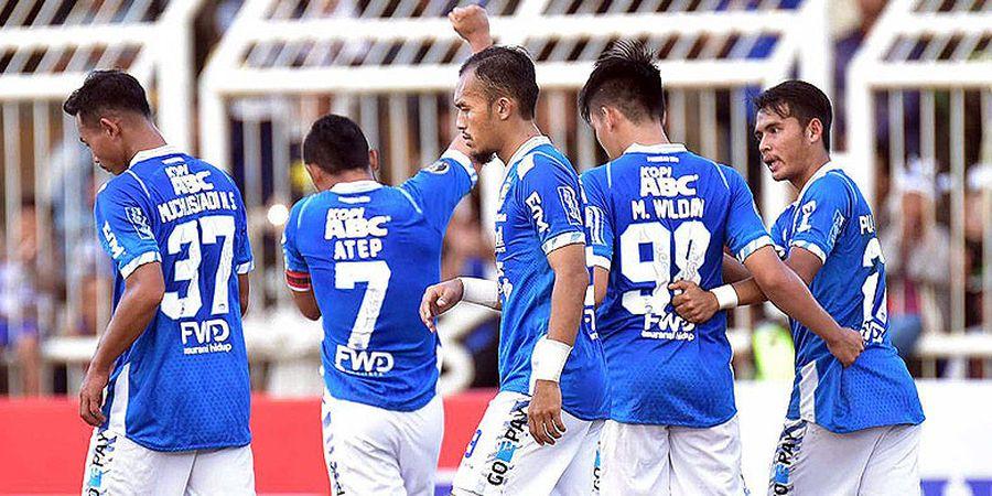 Persib Waspadai Motivasi Tinggi Arema FC