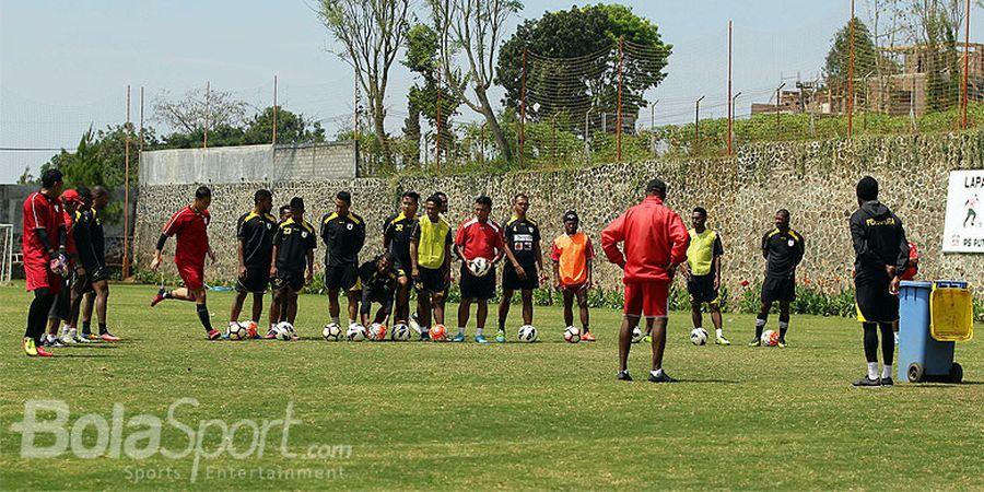 Kabar Baik Menghampiri Persipura Jayapura Jelang Piala AFC 2021, Apa Itu?