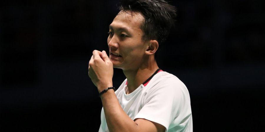 Kata Pelatih soal Gagalnya Final Sesama Indonesia pada Tunggal Putra SEA Games 2017