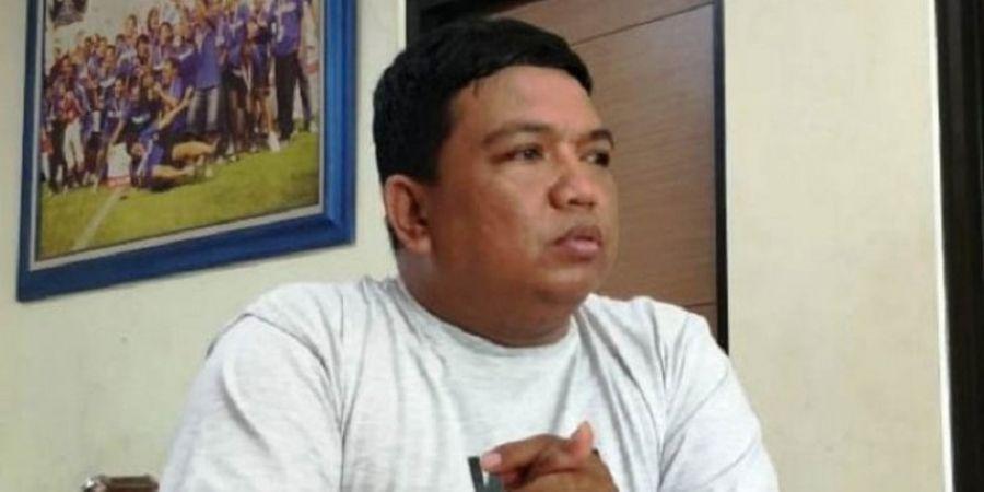 Panpel Nyatakan Siap Gelar Laga PSIS Semarang Vs Persipura Jayapura