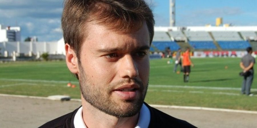 Marquee Player Barito Putera: Sehat, tetapi Kutu Loncat