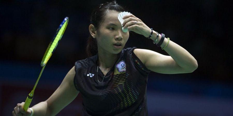 Berjumpa Wang Yihan pada Final, Tai Tzu Ying Pilih Fokus ke Diri Sendiri
